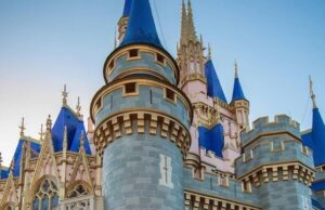 Some Walt Disney World Guests are seeing this free perk again