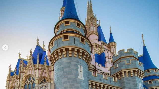 Disney Reminds Guests of Limited Park Pass Availability for Coming Months