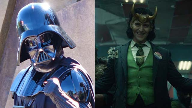 March Badness – KtP Tournament Vote For Your Favorite Villain Game 2 Of The Semifinals
