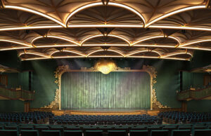 Exciting New Entertainment is Coming to the Disney Wish