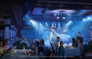 All of the Amazing and Interactive Dining Experiences coming to the Disney Wish