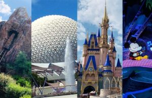 Limited Disney World Park Pass Availability in Coming Months