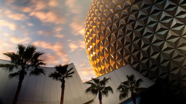 NEW: An EPCOT Shop is Temporarily Closing