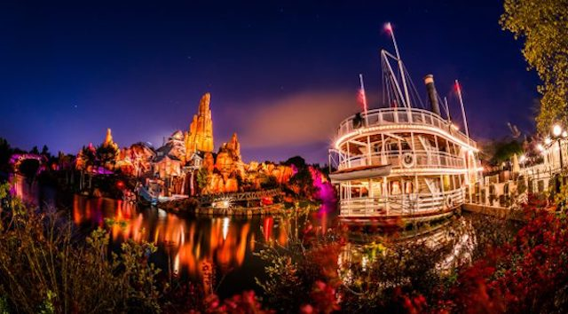 A Disney World Attraction was Closed for Over 2 Hours Today