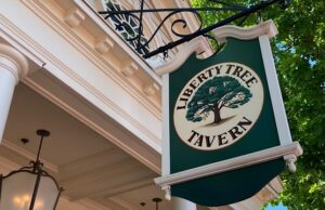How to avoid the disappointing overflow seating at Liberty Tree Tavern