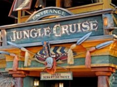 Breaking: Trader Sam is Being Replaced with a New Finale on Jungle Cruise