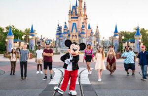 New Details for Disney Night on American Idol