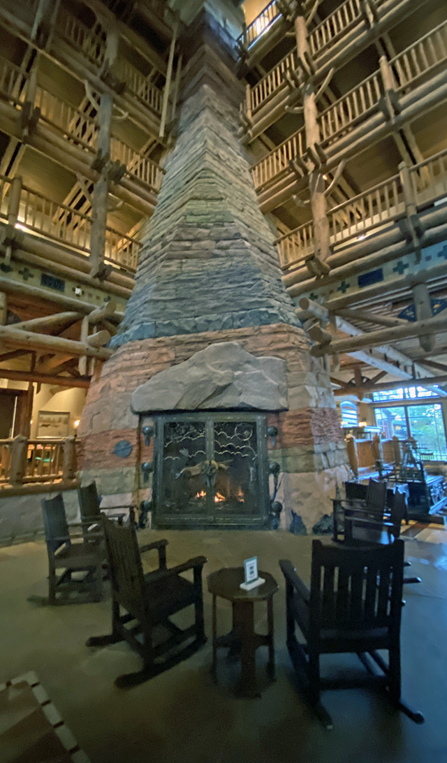 complete wilderness lodge guide