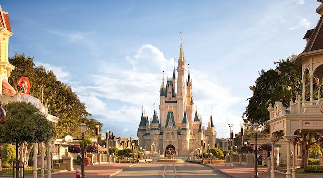 Disney World makes steps toward normalcy in a BIG way