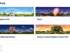 Disney World is now canceling certain park pass reservations