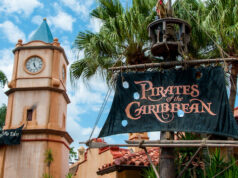 Disney World Continues to Relax Physical Distancing on Rides