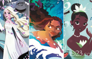 See your Favorite Disney Princesses with a new Global Event!