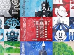 Need to purchase a reusable shopping bag from Disney World? It will now cost you more.