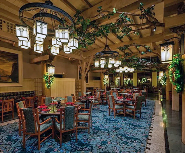 Complete Guide to Disney's Rustic and Cozy Wilderness Lodge Resort