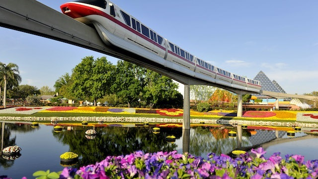 5 Reason to Love Epcot's Flower and Garden Festival