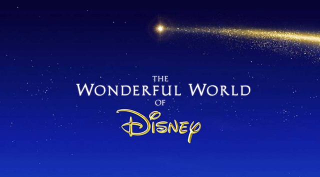 Check Out The Line Up of Movies When The Wonderful World of Disney Returns to ABC