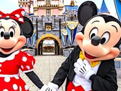 Disneyland Ticket Buying and Theme Park Reservations Have Gotten Easier