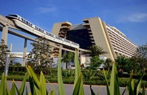 A Favorite Disney Resort Dining Location is Closing for Refurbishment