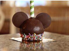 A snack tour of Walt Disney World: Monorail line resorts