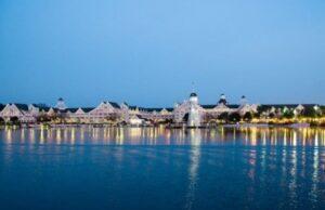 New Change to Capacity Limits and Social Distancing at Walt Disney World Resorts