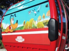 New: Increased Capacity with the Disney Skyliner