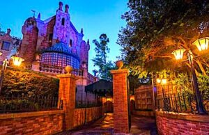 Take a Self-Guided Tour of Disney's Most Mystifying Attractions