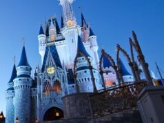Physical Distancing Markers Removed from More Popular Attractions