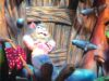 What to do if you get stuck on a ride at Disney
