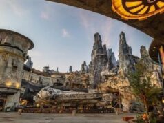 Will Galaxy's Edge Soon Offer Personal Photo Sessions for Guests?