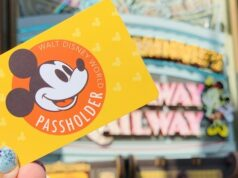 Disney World sends surveys out to Annual Passholders