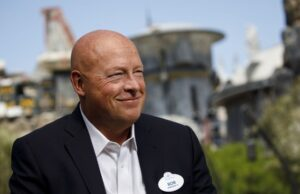 Disney CEO Chapek's New Corporate Structure creates confusion and frustration