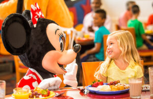 Is this new Disney offer the future of the Dining Plan?