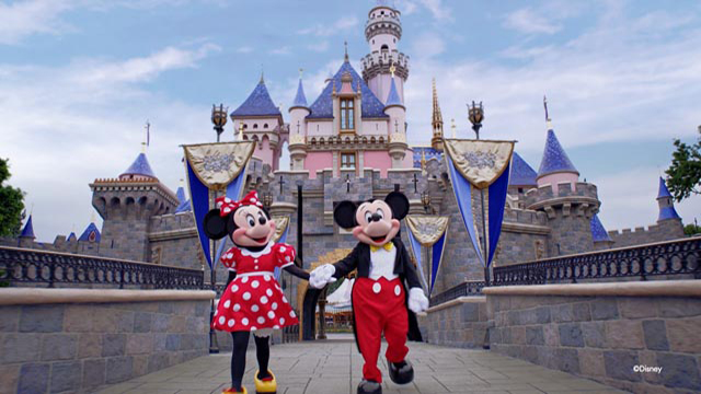 Disneyland dramatically increases New Theme Park Hours for July