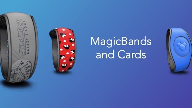 Annual Passholders will no longer receive complimentary MagicBands