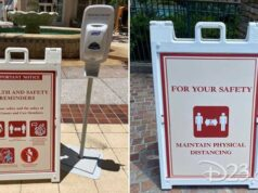 Breaking: Disney World Changes Physical Distancing Requirements