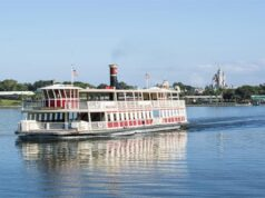 Disney World Transportation Continues to Remove Physical Distancing