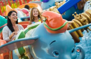 New Disney World Theme Park Hours for August 2021