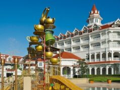 Big Expansion Coming to the Villas at Disney's Grand Floridian Resort and Spa