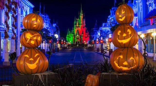 Breaking News: Disney makes an announcement regarding Mickey's Not So Scary Halloween Parties