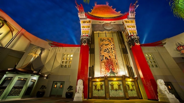 Hollywood Studios reopens another restaurant - with a new menu!