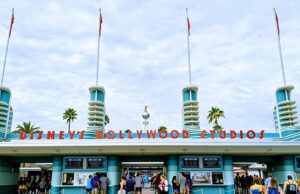 Physical Distancing Markers Removed and Capacity is Increased at this Hollywood Studios Attraction
