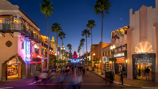 Disney World's most popular attraction takes big steps to return to normal