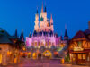 Physical Distancing Continues to Decrease on Disney World Attractions