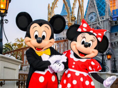 Breaking News: Disney World Updates Indoors Face Mask Policy