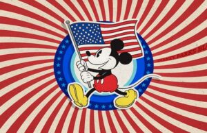 Disney Celebrates Armed Forces Day with a Special Cast Member Tribute