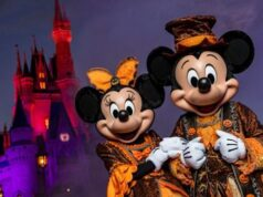 Will Disney make an announcement soon regarding Halloween parties?