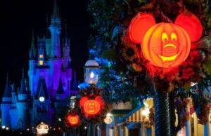 What's the difference between Mickey's Not So Scary Halloween Party and After Hours Boo Bash?