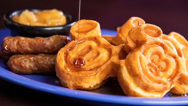 Breaking News: Several Restaurants are Reopening at Disney World!