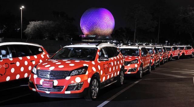 Are Minnie Vans Returning to Disney World?