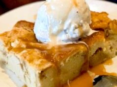 How to get Ohana bread pudding at Disney even though Ohana is currently closed
